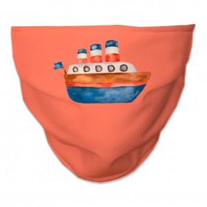 Mascarilla Higiénica Reutilizable barco-44