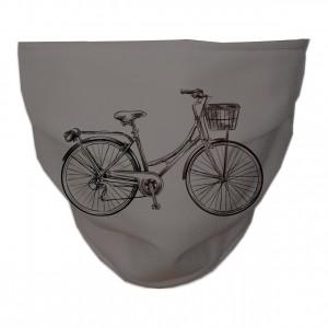 Mascarilla Higiénica Reutilizable bicicleta-234