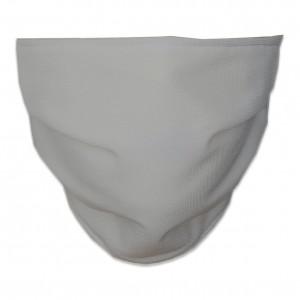 Mascarilla Higiénica Reutilizable lisa gris