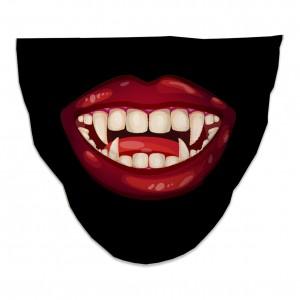 Mascarilla Higiénica Reutilizable dientes-10